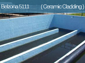 A urethane coating for the protection of metallic and masonry surfaces against chemical, abrasive and corrosive attack.